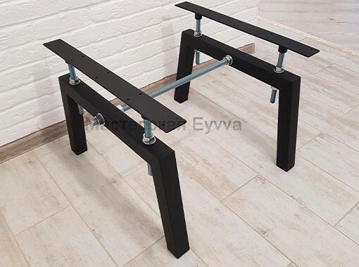 подстолье для столика с регулируемой высотой