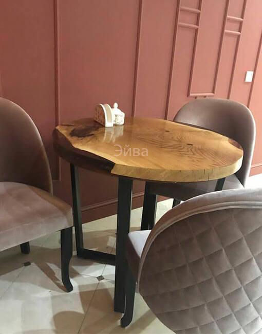 Подстолье для круглого стола