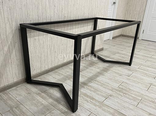 Подстолье для стола с галочками