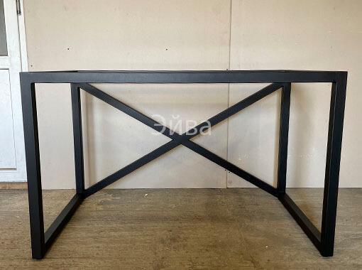 металлическая подстолье для стола